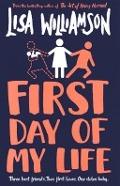 Bekijk details van First day of my life