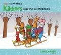 Bekijk details van Kikkers warme winterboek