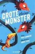 Bekijk details van Het grote kleine monster
