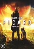 Bekijk details van Star Trek; Seizoen 1