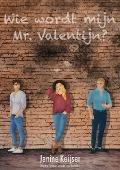 Bekijk details van Wie wordt mijn mr. Valentijn?