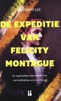 Bekijk details van De expeditie van Felicity Montague