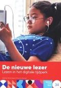 Bekijk details van De nieuwe lezer: lezen in het digitale tijdperk