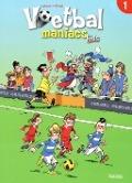 Bekijk details van Voetbalmaniacs kids; 1
