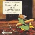 Bekijk details van De avonturen van Ronald Rat of de Kattesaucijs
