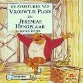 Bekijk details van De avonturen van Vrouwtje Plooi & Jeremias Hengelaar