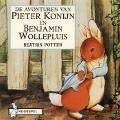 Bekijk details van De avonturen van Pieter Konijn & Benjamin Wollepluis