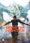 Bekijk details van Monster hunter