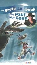 Bekijk details van Het grote AVI boek van Paul van Loon