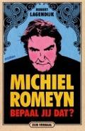 Bekijk details van Michiel Romeyn