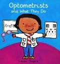Bekijk details van Optometrists and what they do