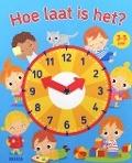 Bekijk details van Hoe laat is het?