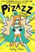 Bekijk details van Pizazz vs de nieuwe klasgenoot