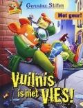 Bekijk details van Vuilnis is niet vies!