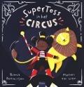 Bekijk details van SuperTess in het circus