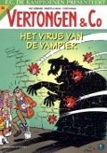Bekijk details van Het virus van de vampier