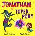 Bekijk details van Jonathan de toverpony