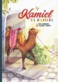Bekijk details van Kamiel de kameel