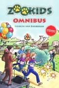 Bekijk details van Zookids omnibus