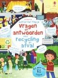 Bekijk details van Vragen en antwoorden over recycling en afval