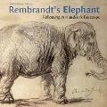 Bekijk details van Rembrandt's elephant