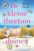 Bekijk details van De kleine theetuin in de duinen