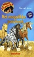 Bekijk details van Het megadikke ponyboek