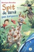 Bekijk details van Spit de lama gaat kamperen