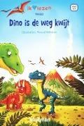 Bekijk details van Dino is de weg kwijt