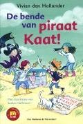 Bekijk details van De bende van piraat Kaat!