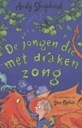 Bekijk details van De jongen die met draken zong
