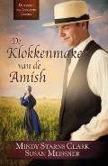 Bekijk details van De klokkenmaker van de Amish