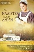 Bekijk details van De naaister van de Amish