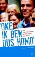 Bekijk details van 'Oke, ik ben dus homo'