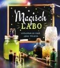 Bekijk details van Magisch labo