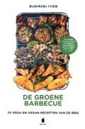 Bekijk details van De groene barbecue
