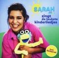 Bekijk details van Sarah zingt de leukste kinderliedjes