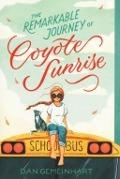 Bekijk details van The remarkable journey of Coyote Sunrise
