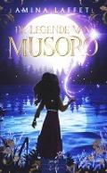 Bekijk details van De legende van Musoro
