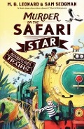 Bekijk details van Murder on the Safari Star
