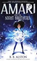 Bekijk details van Amari and the night brothers