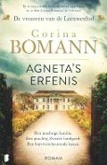 Bekijk details van Agneta's erfenis