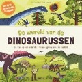 Bekijk details van De wereld van de dinosaurussen