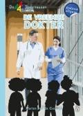 Bekijk details van De vreemde dokter