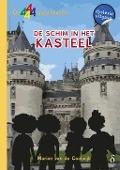 Bekijk details van De schim in het kasteel