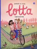 Bekijk details van Lotta vindt haar weg