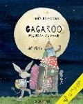 Bekijk details van Gagaroo wil naar de maan
