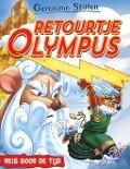 Bekijk details van Retourtje Olympus