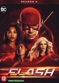 Bekijk details van The Flash; Season 6
