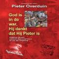 Bekijk details van God is in de war, Hij denkt dat Hij Pieter is